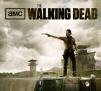 the walking dead - Top 10 séries