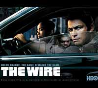 the wire - top 10 meilleures séries