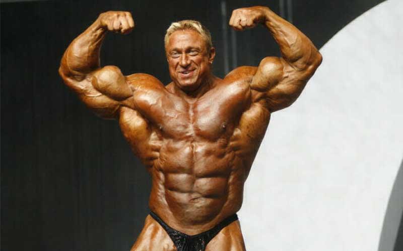 MARKUS RUHL bodybuilders topofthetop