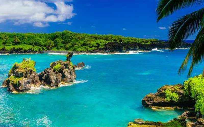 iles paradisiaques - topofthetop - hawaii