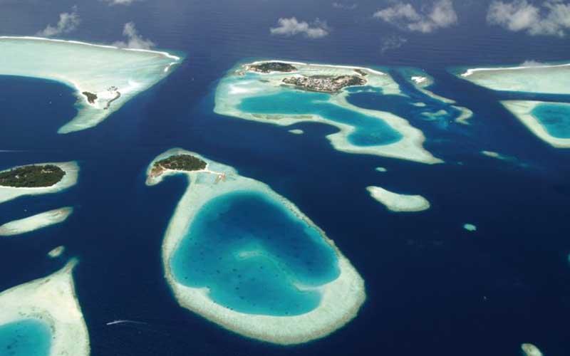 maldives - topofthetop iles paradisiaques