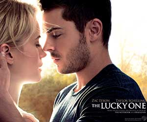 the lucky one film de lover - topofthetop.top