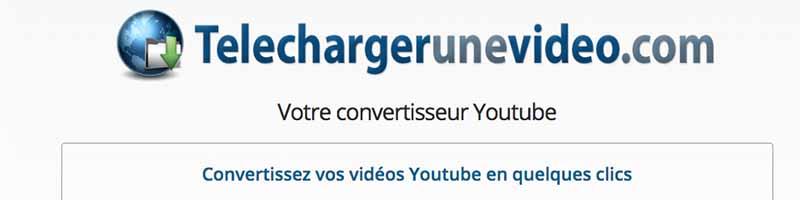 convertisseur youtube gratuit